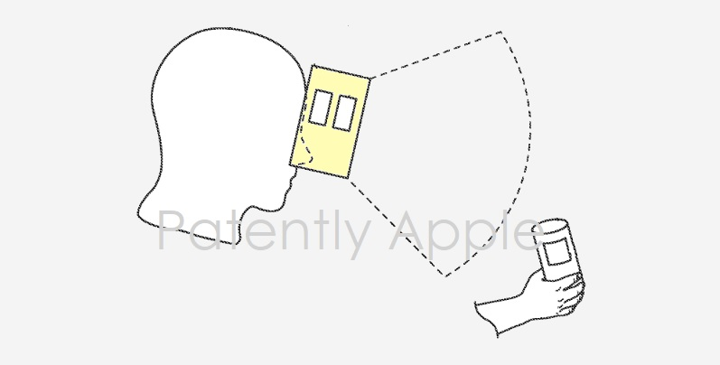 1 cover Apple hmd invention patent figure