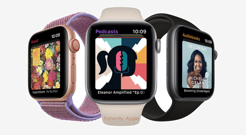 1 XF - cover Apple watch
