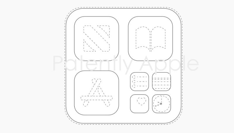 1 Cover Apple Design Patent report graphic