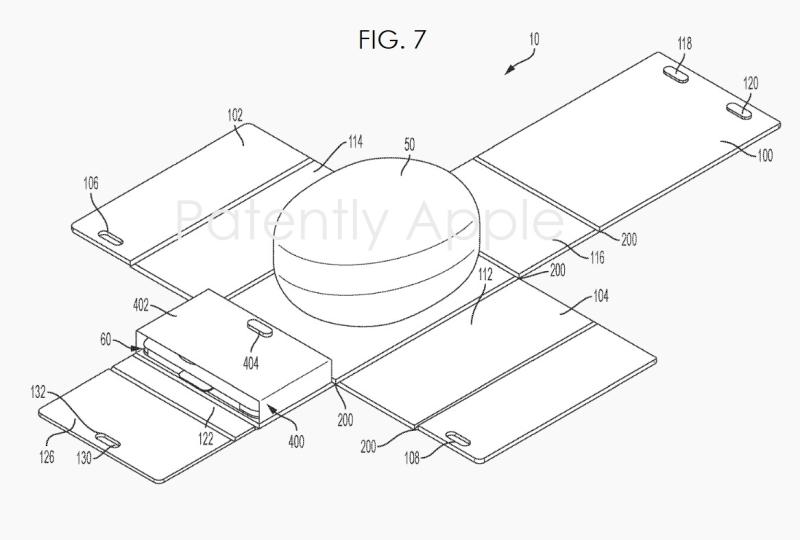 5 beats headphones packaging patent