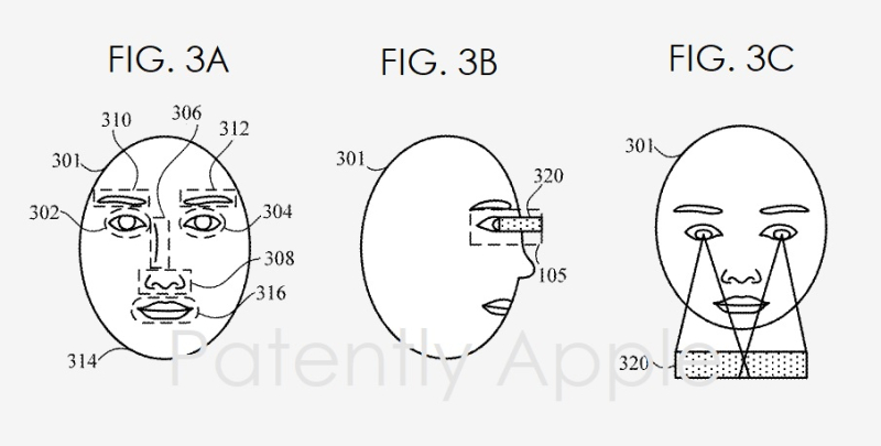 4 Apple patent figures