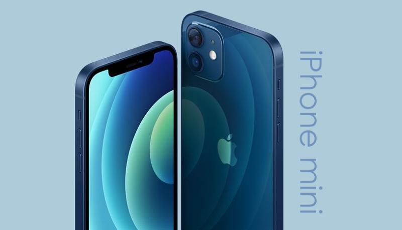 1 cover iphone mini