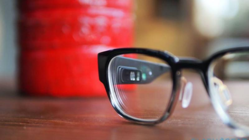 1. A AR Glasses
