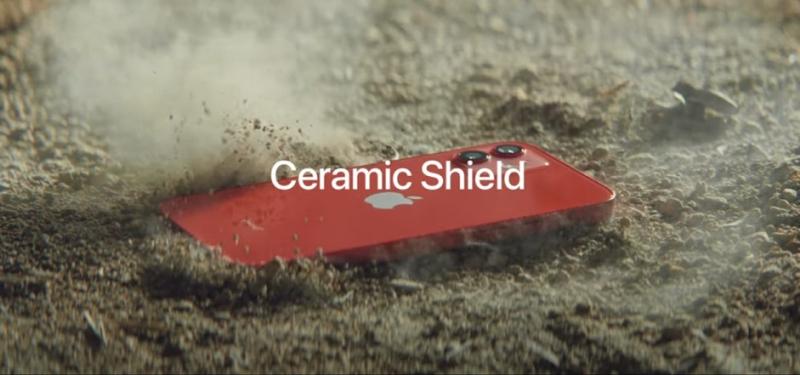 1 cover Ceramic Shield