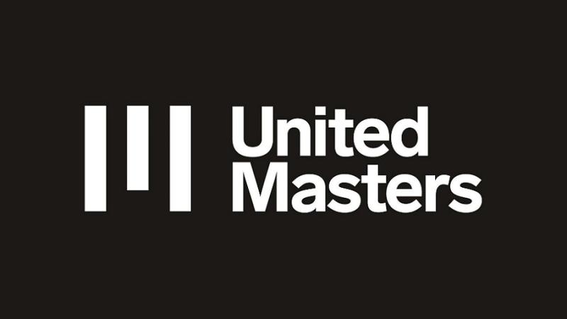 1 cover UnitedMasters
