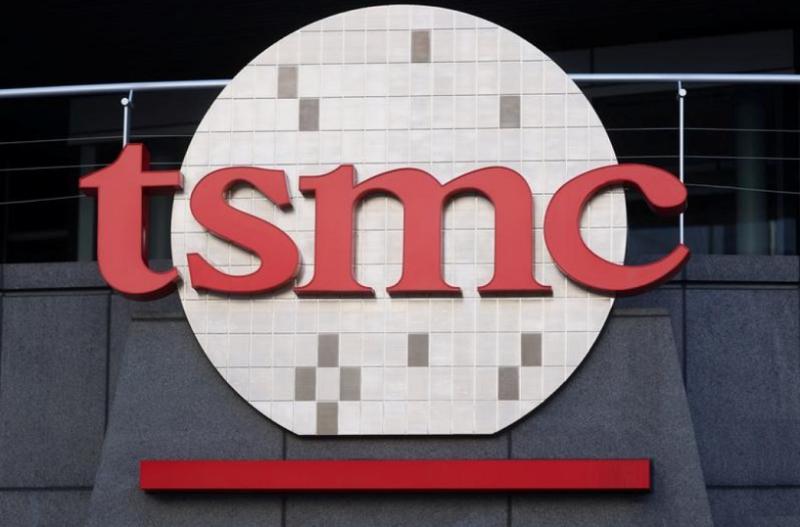 1 x cover TSMC