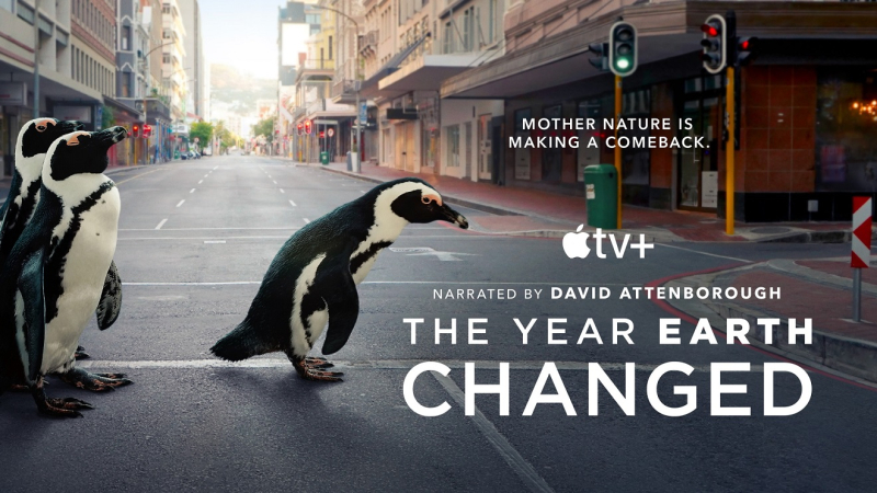 2 the year the earth changed