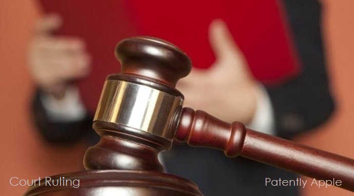 1 Court Ruling - Cover