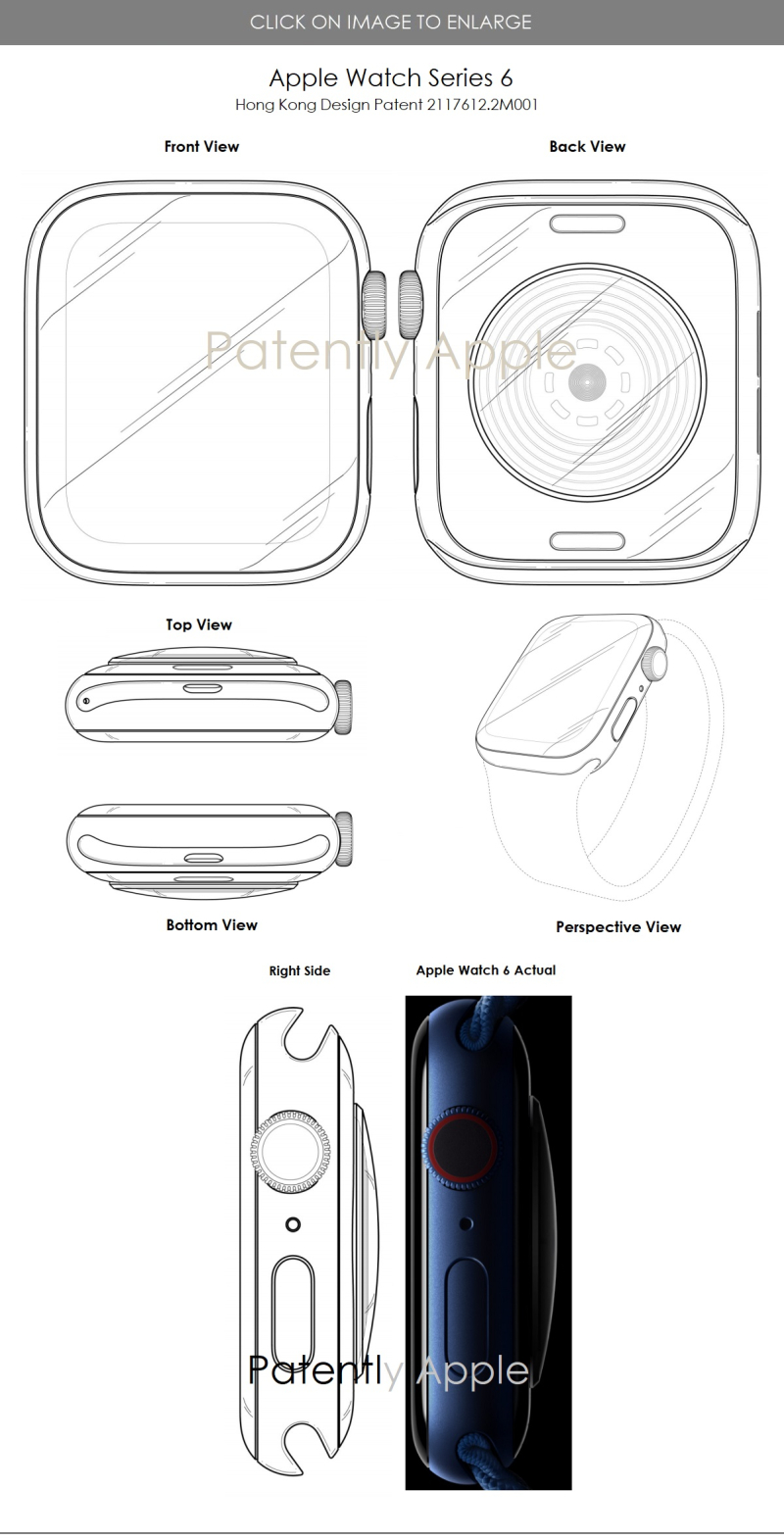 2 APPLE WATCH 6 WITH BRAIDED SOLO LOOP BAND