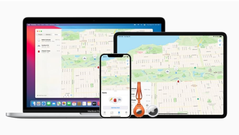 1 x cover Location Market opportunity for Apple