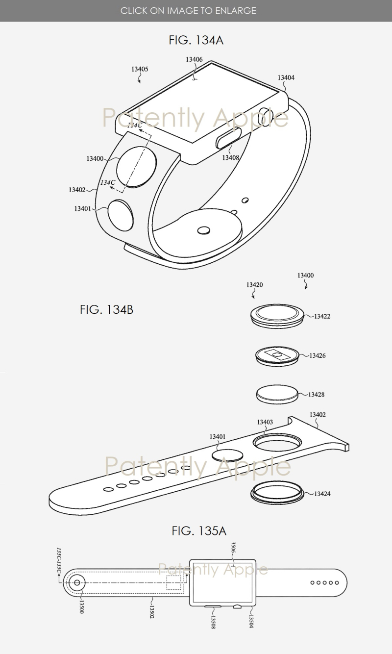 1 extra patently apple images from Apple patent