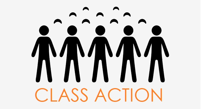 1  Class Action Cover