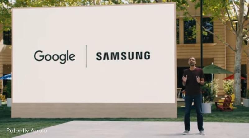 1 x cover Samsung + Google Unified Smartwatch Platform