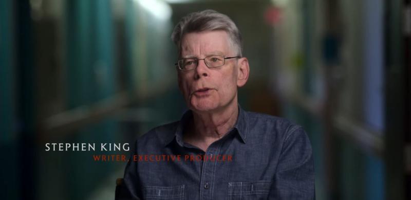 1 cover Stephen King
