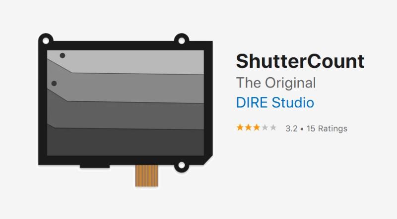 1 cover ShutterCount