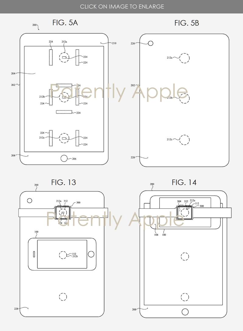 2 X  reverse charging on iPad