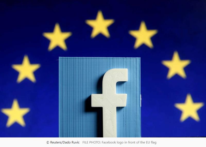 1 cover EU high court rules against facebook