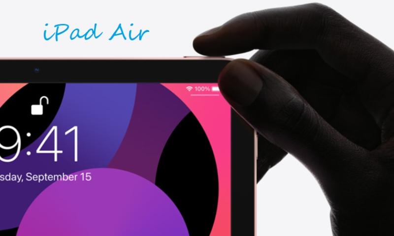 1 cover iPad Air design patent  report +
