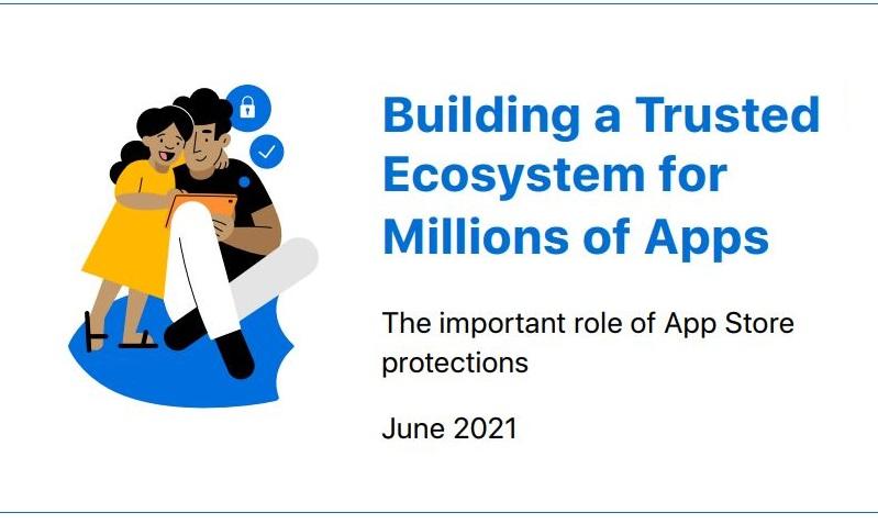 2 Apple paper on App Store