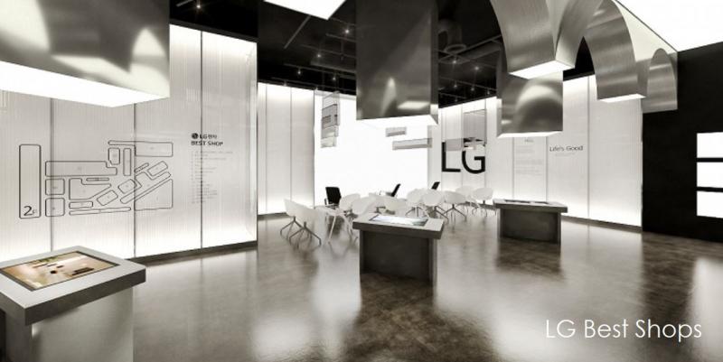 1 x cover LG Best Shop