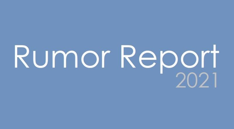 1  Cover -  RUMOR  2021