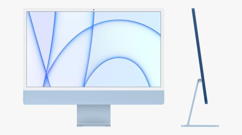 1 Cover - iMac 24 inch