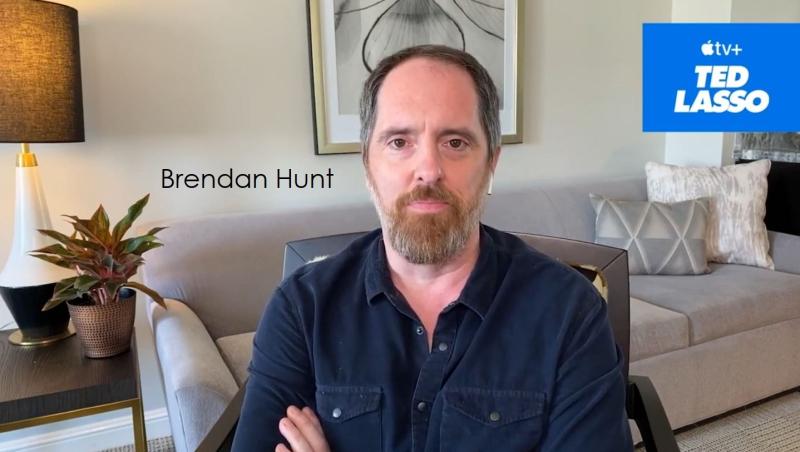 4 Brendan Hunt