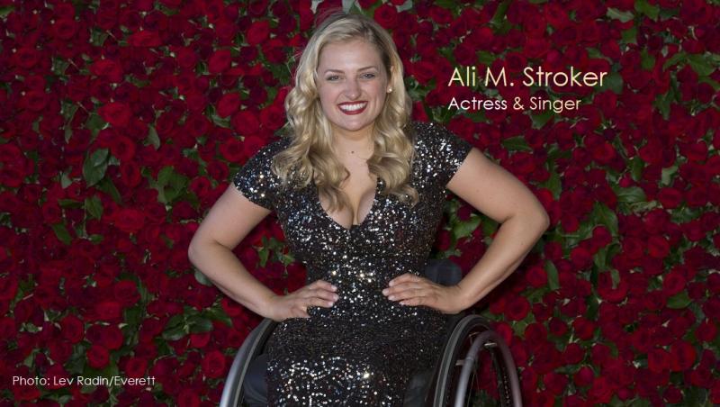 2 Ali Stroker