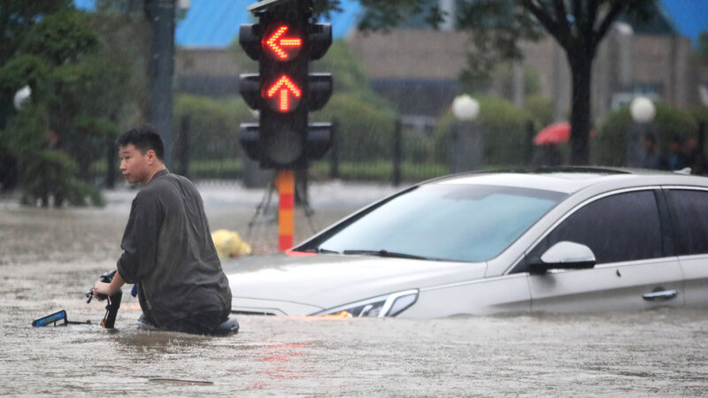 1 cover flooding in henan