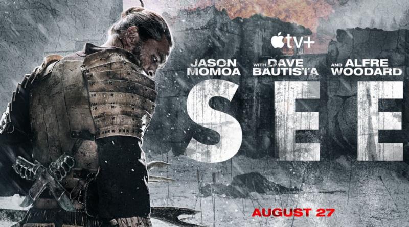 2 SEE - SEASON 2 - AUGUST 27