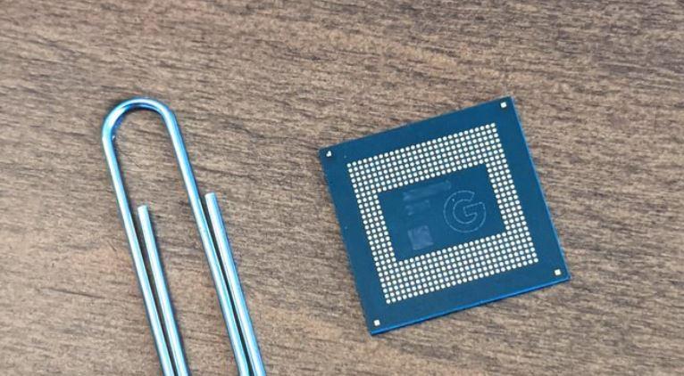 2 Google Tensor chip for Pixel 6 & 6 Pro