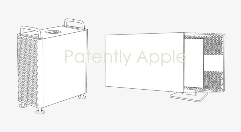 1 cover new exterior design for iMac and possibly MacBooks