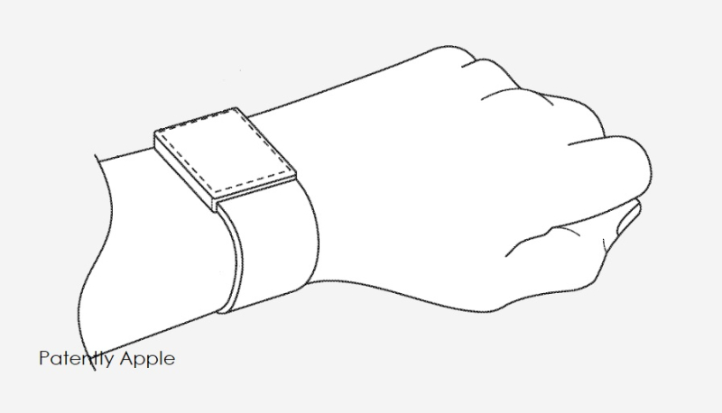 1 cover Apple Watch health feature in band