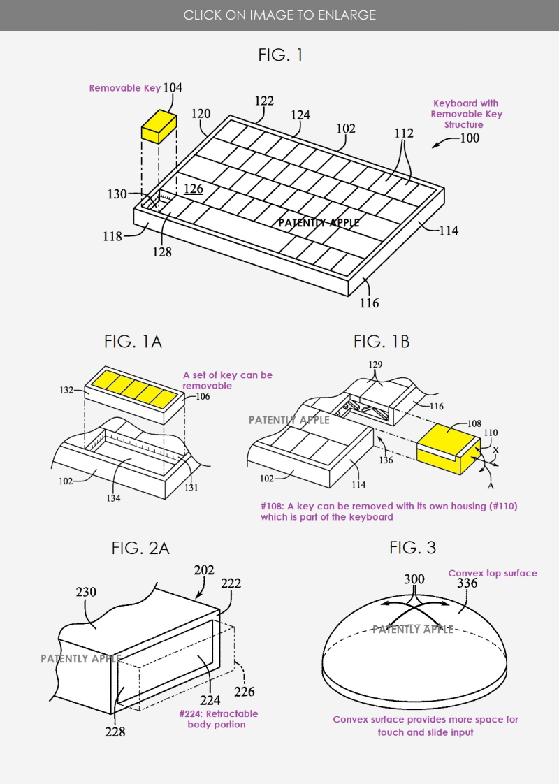 2 new input device concepts