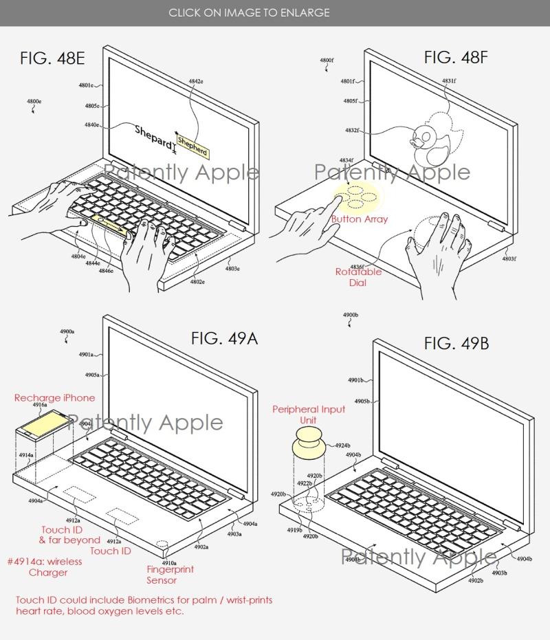 3 MacBook Virtual interface