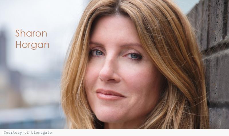 2 Sharon Horgan Apple TV+ Series