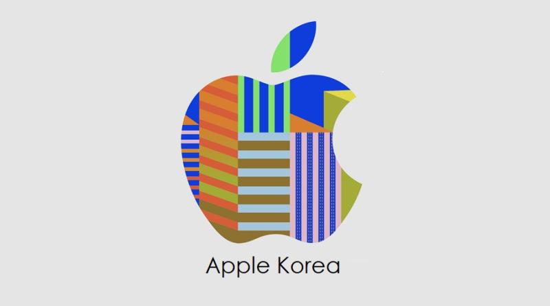 1X KOREA  APPLE