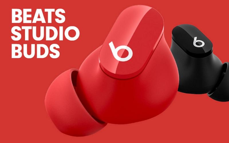 1 cover Beats Studio Buds design patent report part 2