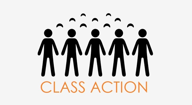 1 Cover - Class Action
