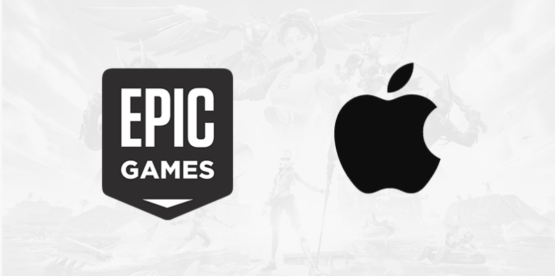 1 cover epic  apple