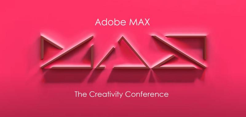 1 Cover - Adobe Max