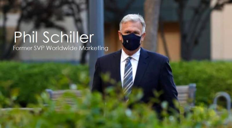 1x cover Phil Schiller