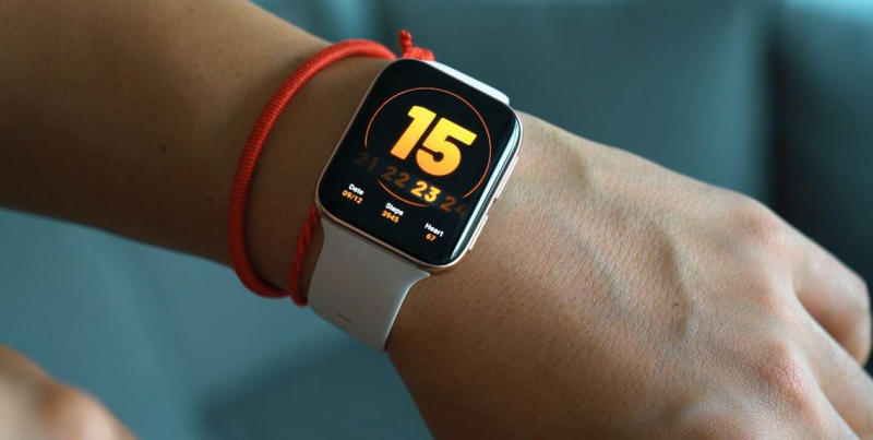 1 cover Apple Watch
