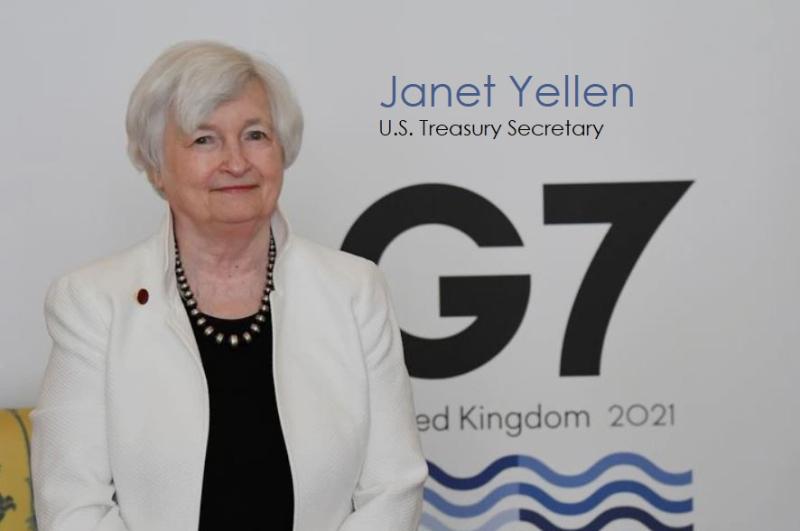 2 Janet Yellen