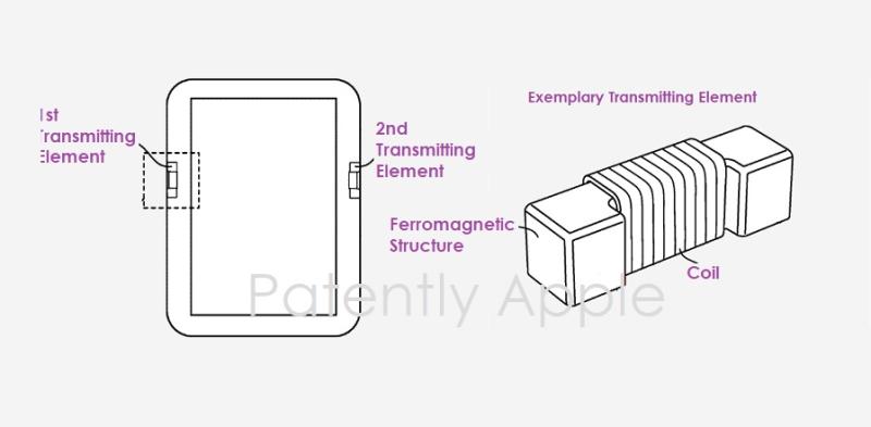 1 cover wirelessly charging Smart Keyboard