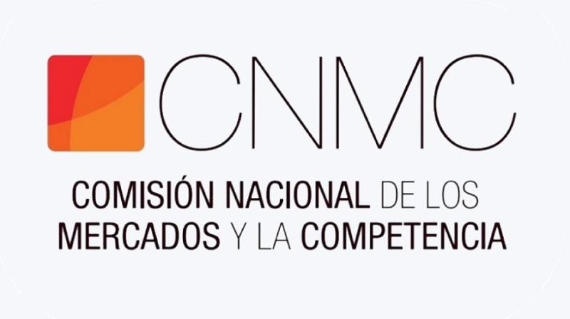 1 x COVER CNMC SPAIN