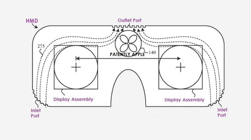 1 x COVER - HMD  2 GRANTED PATENTS REPORT