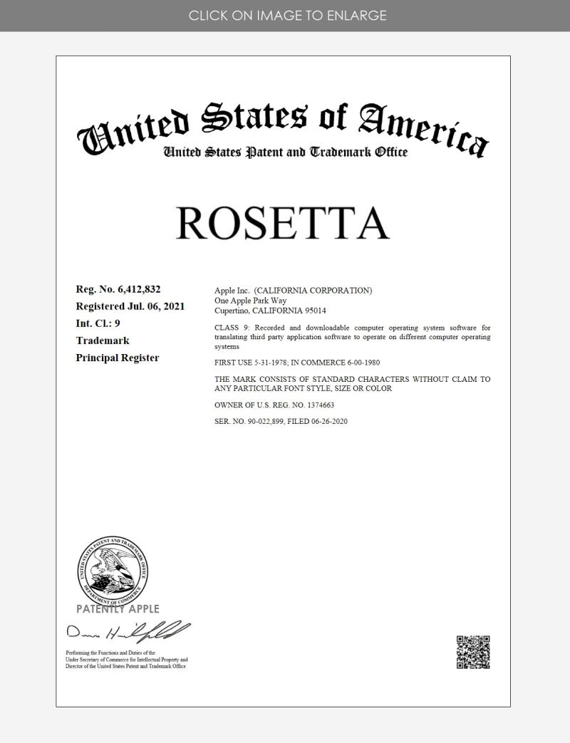 2 Rosetta Stone