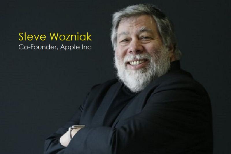 1 Cover Steve Wozniak