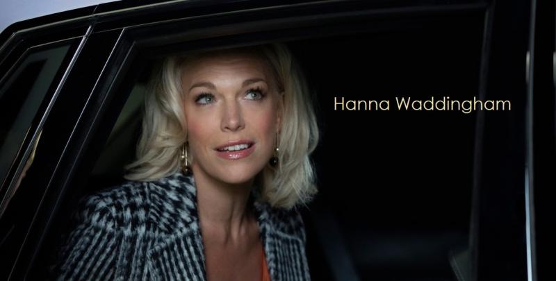 2 Hannah Waddingham